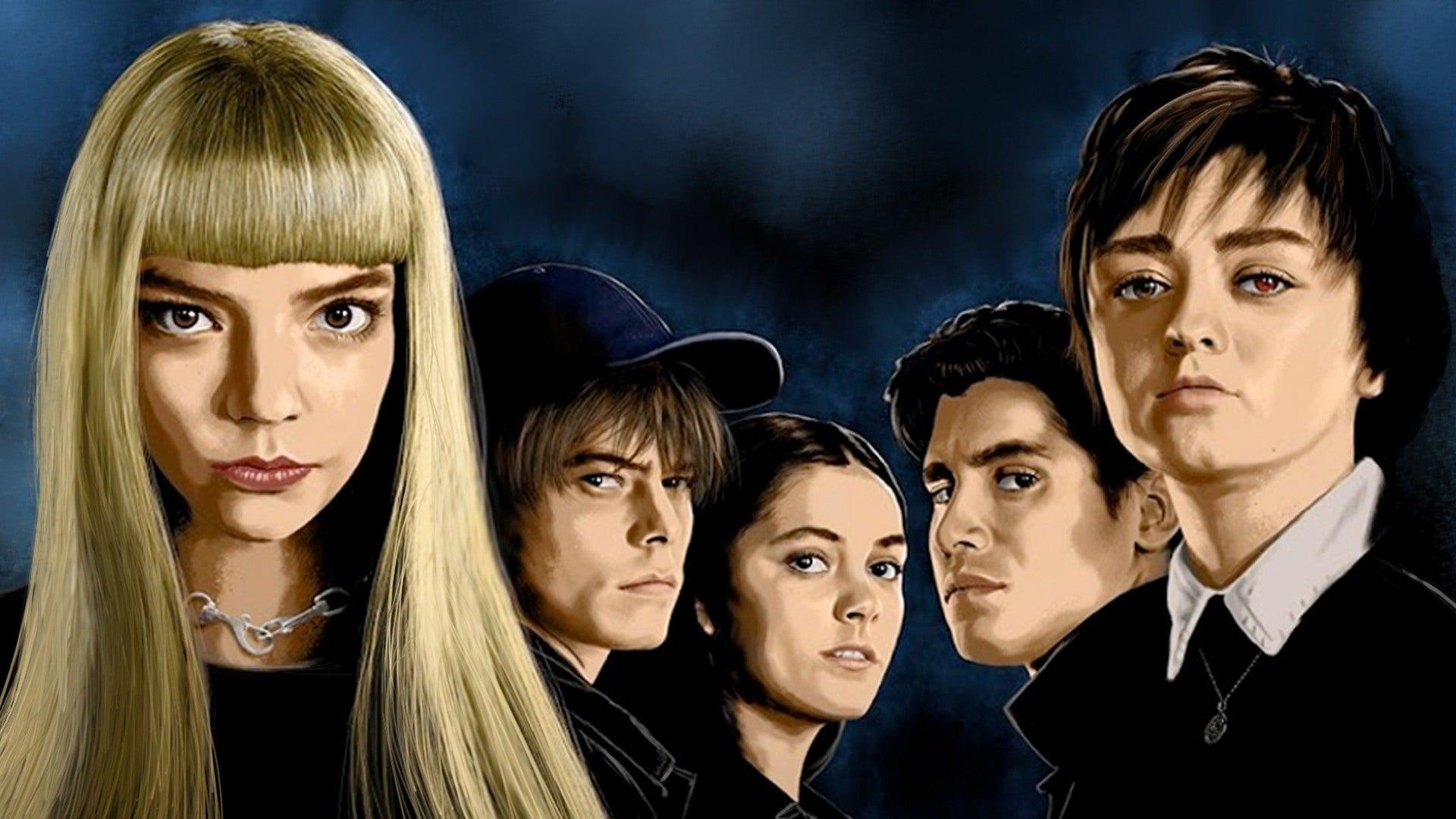 >'The New Mutants': Khúc ca tạm biệt các dị nhân