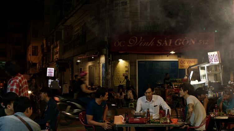 >Cơ hội cho các tài năng trẻ định vị điện ảnh Việt Nam trên bản đồ thế giới