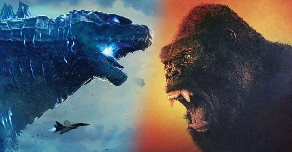 >Bạn biết gì về hai đại titan chuẩn bị đại chiến màn ảnh trong tháng Ba