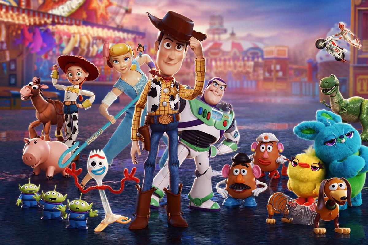 Review] Toy Story 4: Tuyệt phẩm xuất sắc xứng danh tượng đài kinh điển của  Pixar